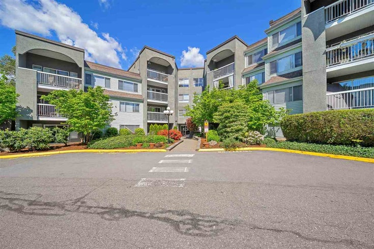 313 5700 200 STREET - Langley City Apartment/Condo for sale, 2 Bedrooms (R2574997)