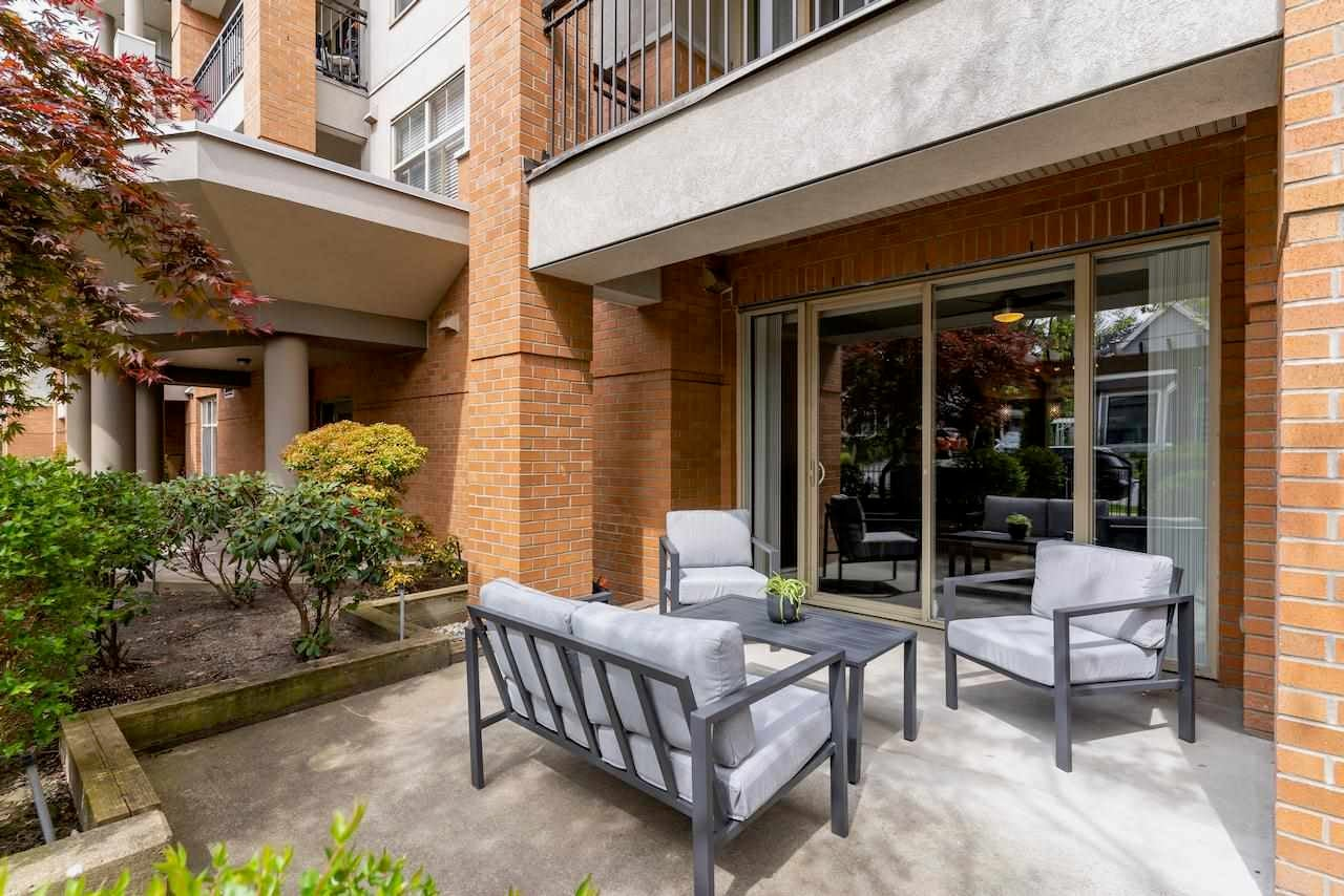 109 33545 RAINBOW AVENUE - Central Abbotsford Apartment/Condo for sale, 2 Bedrooms (R2575018) - #23