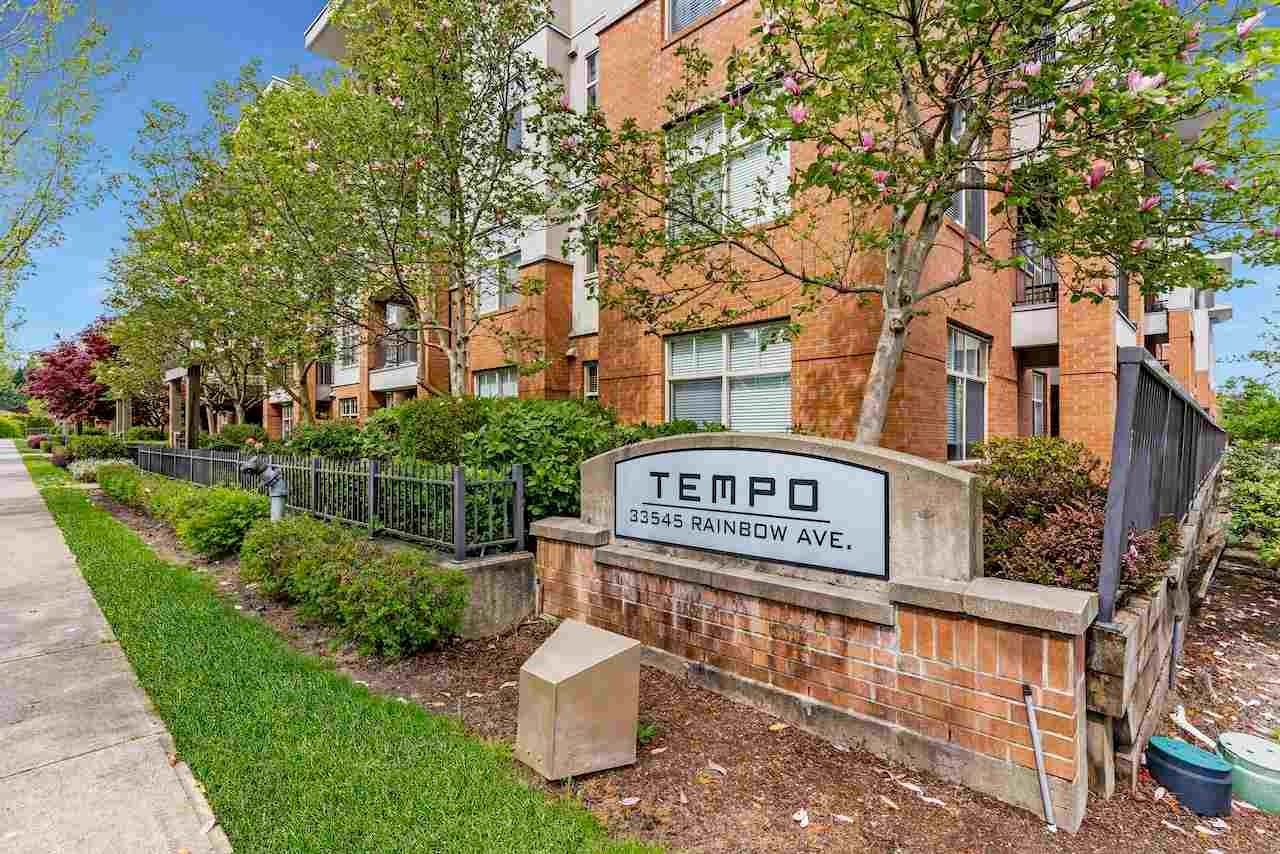 109 33545 RAINBOW AVENUE - Central Abbotsford Apartment/Condo for sale, 2 Bedrooms (R2575018) - #24