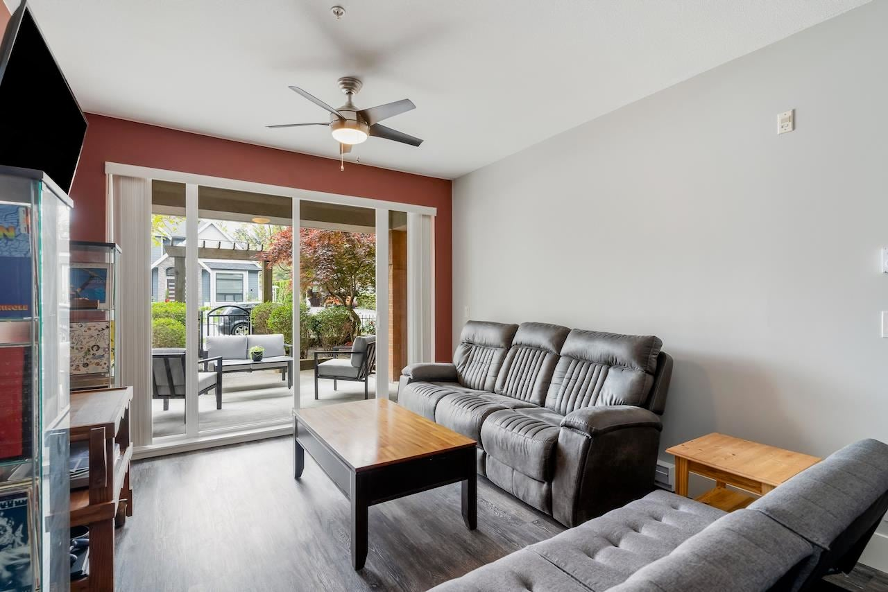 109 33545 RAINBOW AVENUE - Central Abbotsford Apartment/Condo for sale, 2 Bedrooms (R2575018) - #5