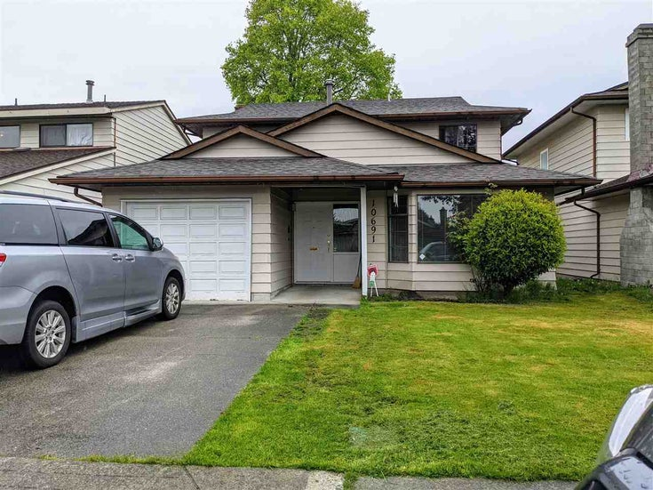10691 CANSO CRESCENT - Steveston North House/Single Family for sale, 4 Bedrooms (R2575057)