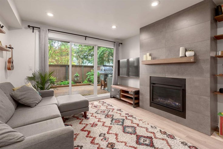 103 1484 CHARLES STREET - Grandview Woodland Apartment/Condo for sale, 2 Bedrooms (R2575093)