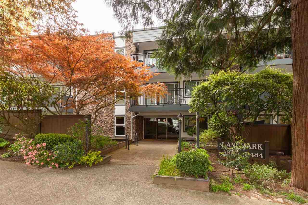 103 1484 CHARLES STREET - Grandview Woodland Apartment/Condo for sale, 2 Bedrooms (R2575093) - #24