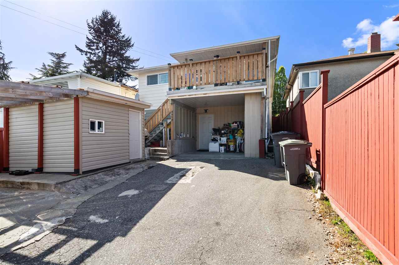 4952 CHATHAM STREET - Collingwood VE House/Single Family for sale, 6 Bedrooms (R2575127) - #24