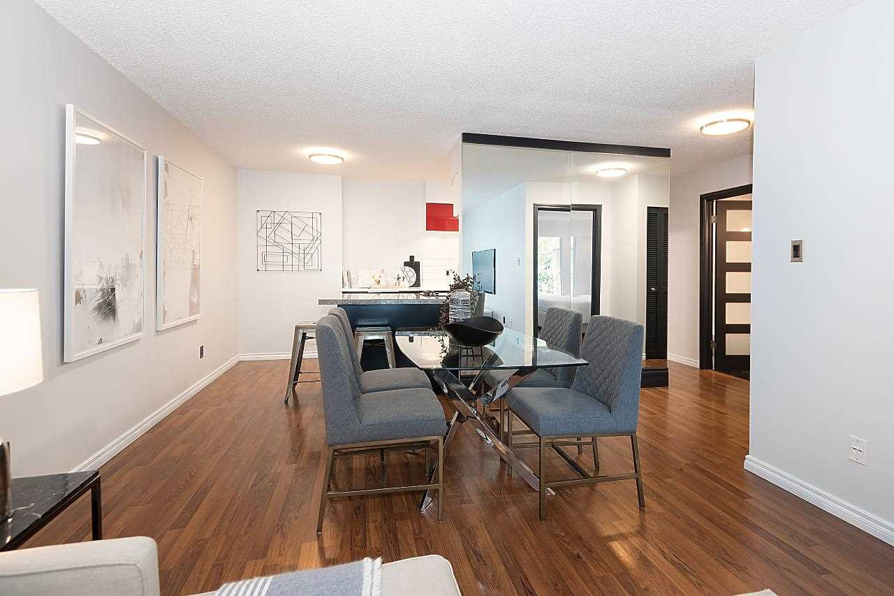 102 250 W 1ST STREET - Lower Lonsdale Apartment/Condo for sale, 1 Bedroom (R2575153) - #10