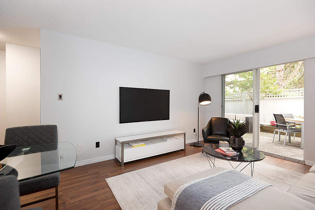 102 250 W 1ST STREET - Lower Lonsdale Apartment/Condo for sale, 1 Bedroom (R2575153) - #11