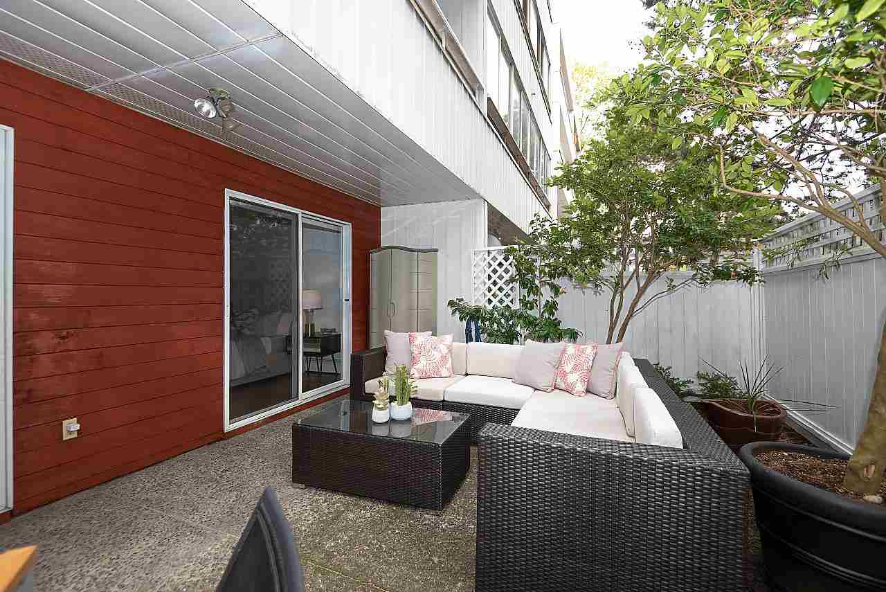 102 250 W 1ST STREET - Lower Lonsdale Apartment/Condo for sale, 1 Bedroom (R2575153) - #14