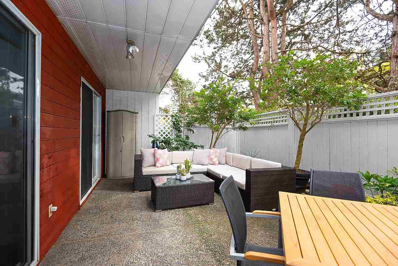 102 250 W 1ST STREET - Lower Lonsdale Apartment/Condo for sale, 1 Bedroom (R2575153) - #16