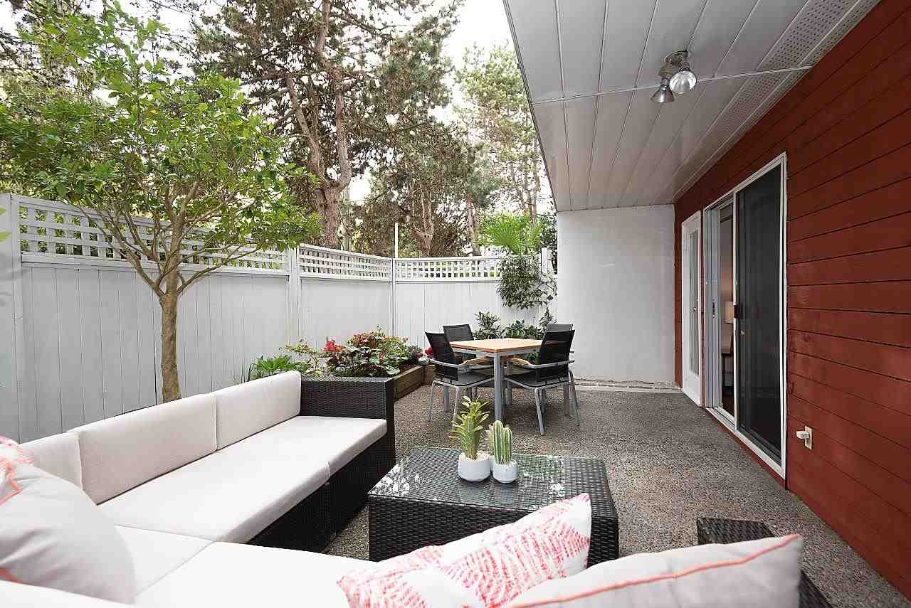 102 250 W 1ST STREET - Lower Lonsdale Apartment/Condo for sale, 1 Bedroom (R2575153) - #17