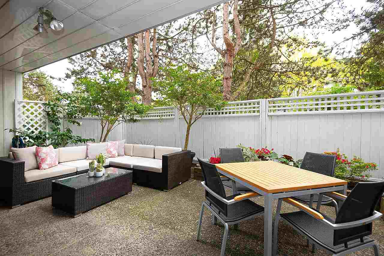 102 250 W 1ST STREET - Lower Lonsdale Apartment/Condo for sale, 1 Bedroom (R2575153) - #18
