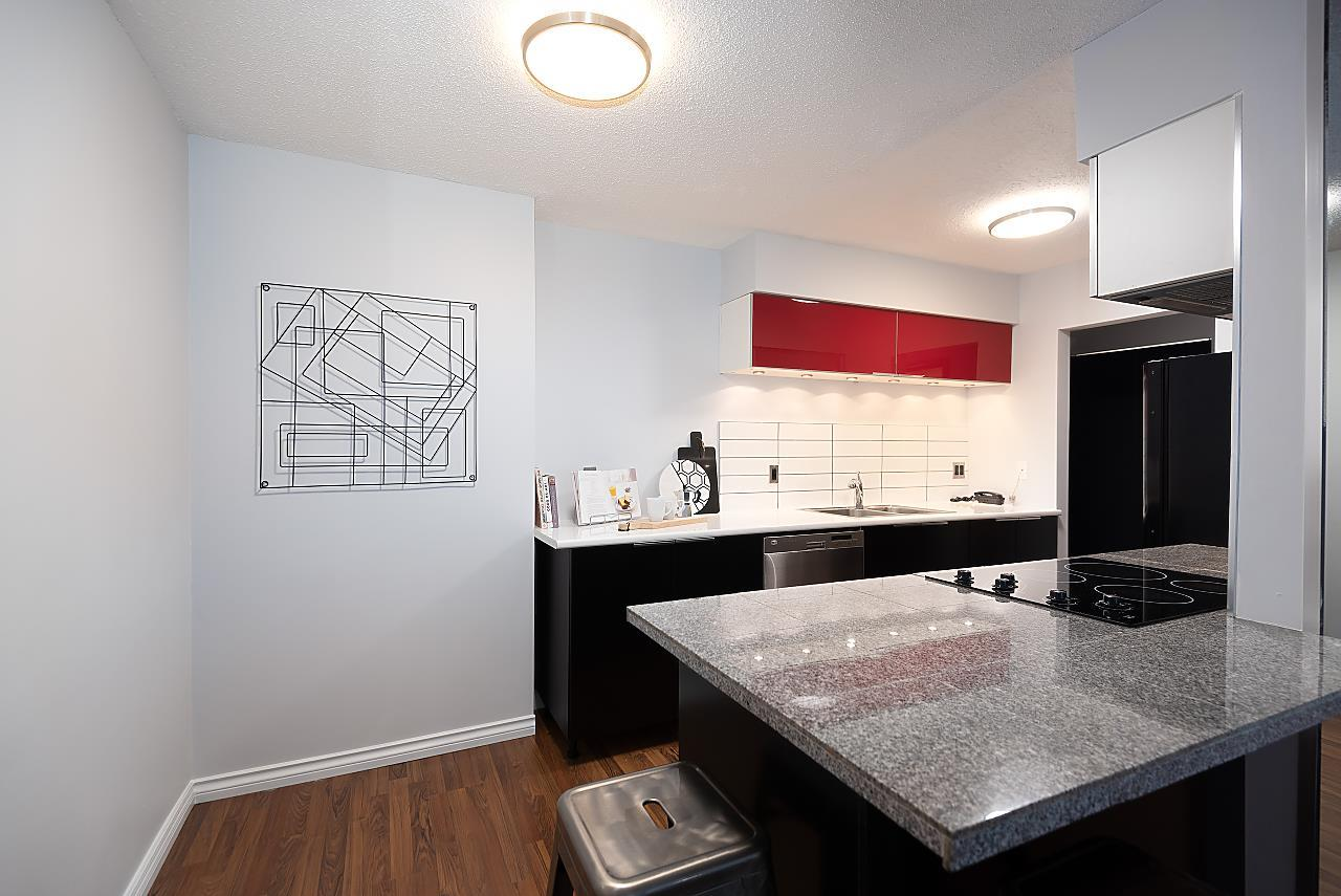 102 250 W 1ST STREET - Lower Lonsdale Apartment/Condo for sale, 1 Bedroom (R2575153) - #23