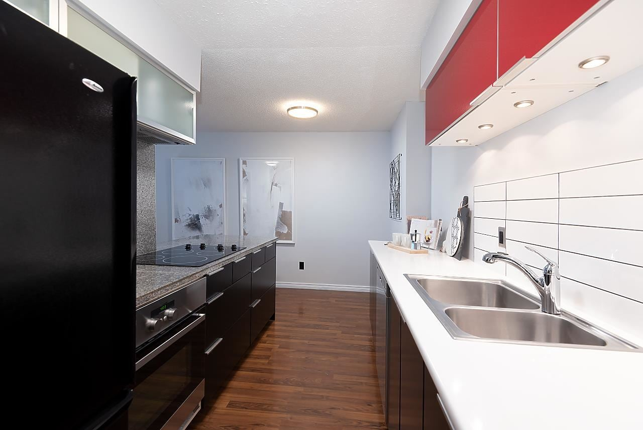 102 250 W 1ST STREET - Lower Lonsdale Apartment/Condo for sale, 1 Bedroom (R2575153) - #26
