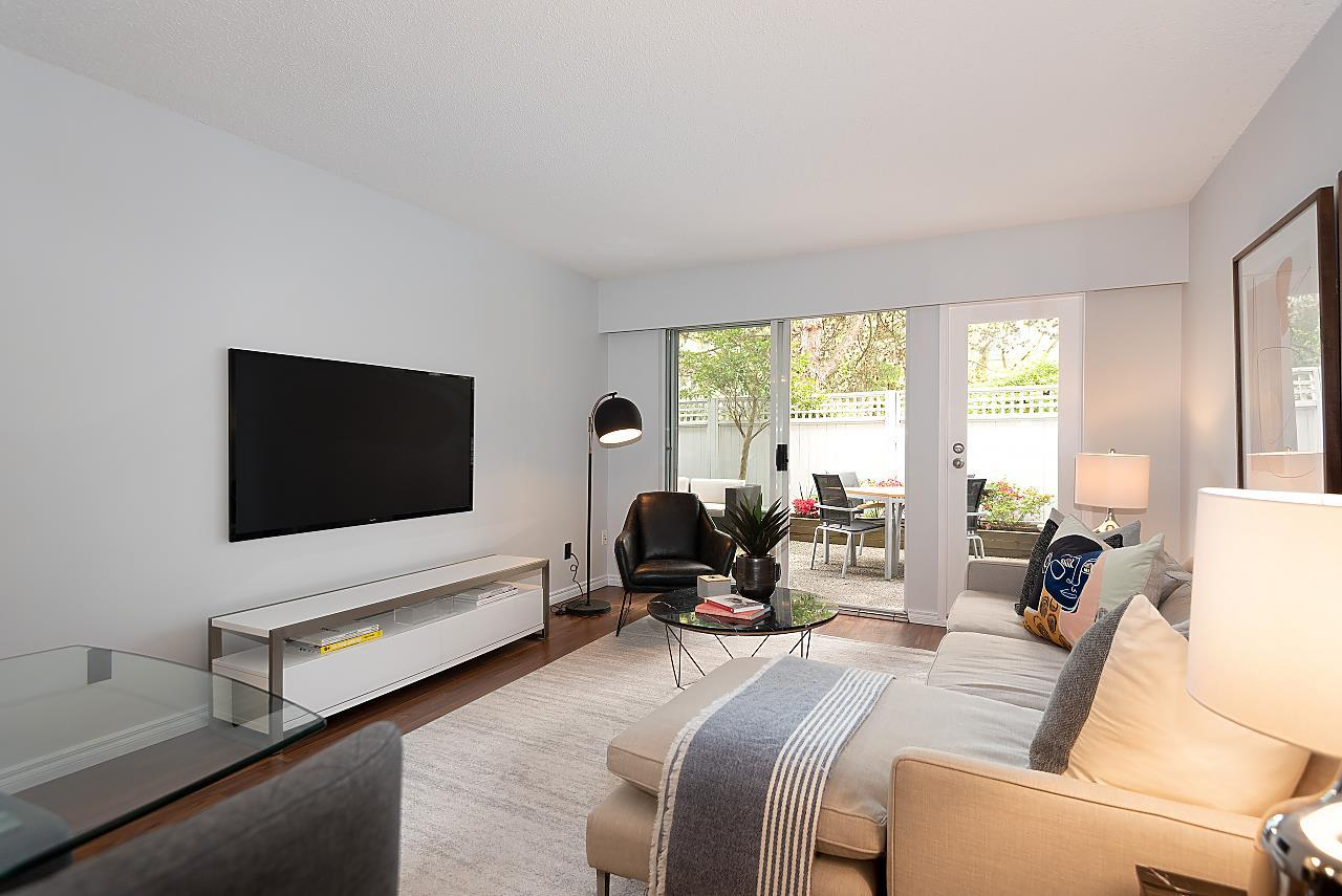 102 250 W 1ST STREET - Lower Lonsdale Apartment/Condo for sale, 1 Bedroom (R2575153) - #3