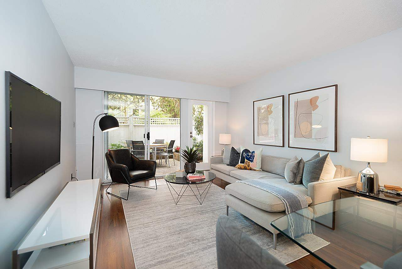102 250 W 1ST STREET - Lower Lonsdale Apartment/Condo for sale, 1 Bedroom (R2575153) - #5