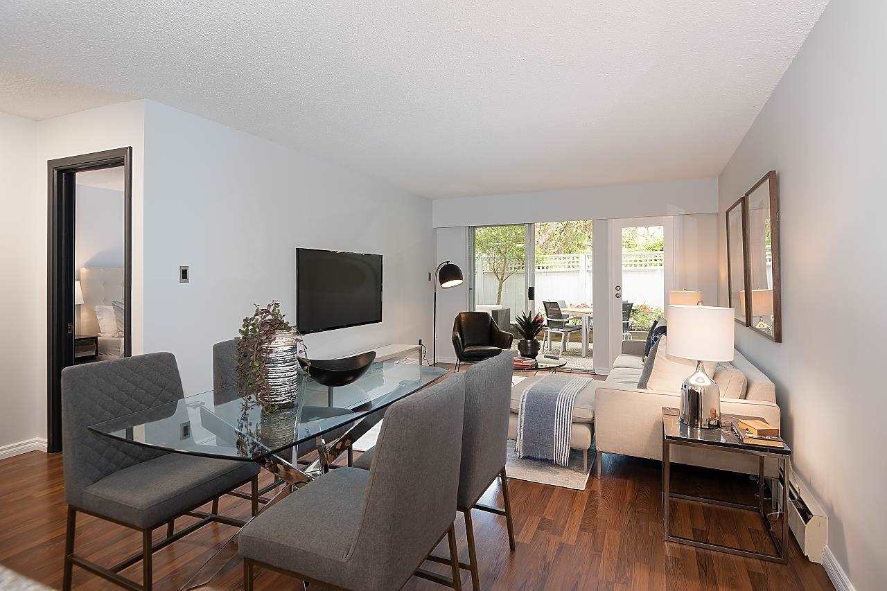 102 250 W 1ST STREET - Lower Lonsdale Apartment/Condo for sale, 1 Bedroom (R2575153) - #6