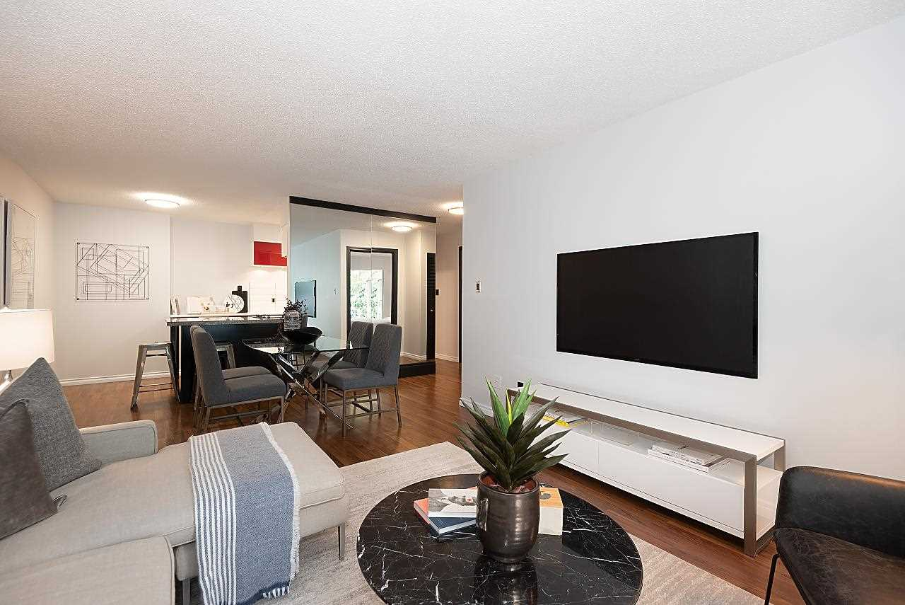 102 250 W 1ST STREET - Lower Lonsdale Apartment/Condo for sale, 1 Bedroom (R2575153) - #7