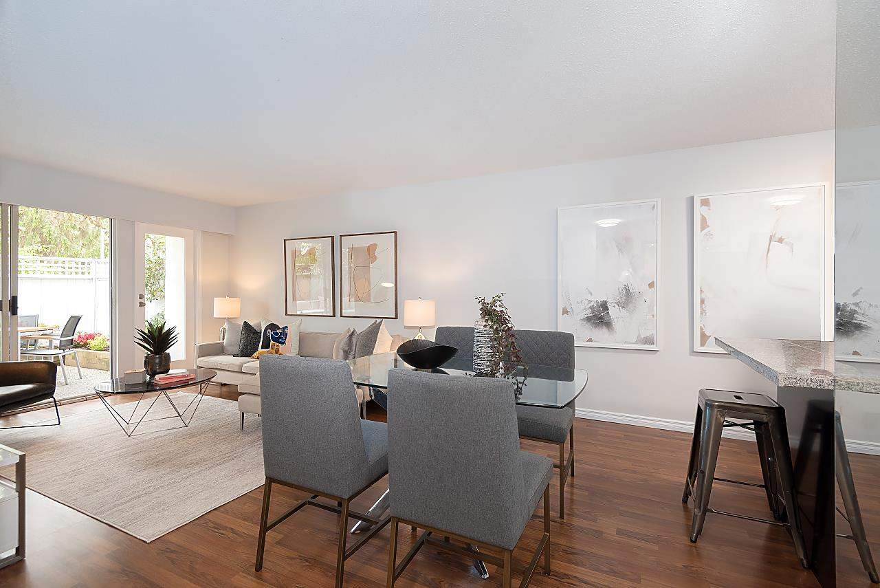 102 250 W 1ST STREET - Lower Lonsdale Apartment/Condo for sale, 1 Bedroom (R2575153) - #8