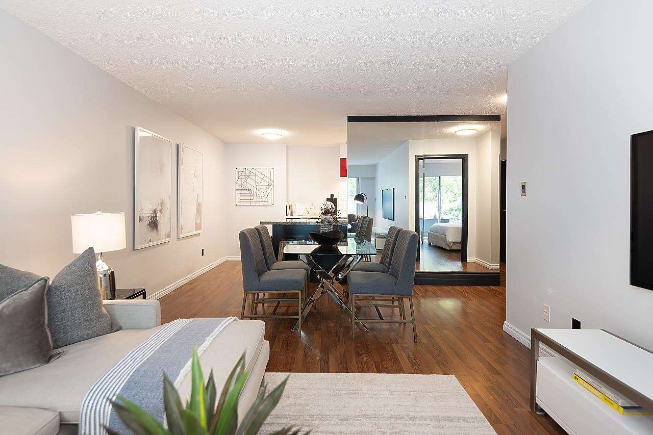 102 250 W 1ST STREET - Lower Lonsdale Apartment/Condo for sale, 1 Bedroom (R2575153) - #9