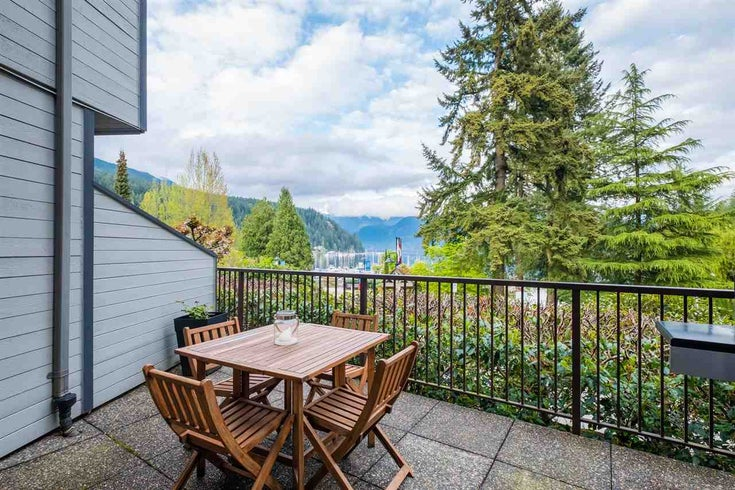 2 2151 BANBURY ROAD - Deep Cove Townhouse for sale, 1 Bedroom (R2575161)