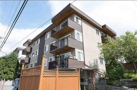 204 241 ST. ANDREWS AVENUE - Lower Lonsdale Apartment/Condo for sale, 1 Bedroom (R2575173) - #10