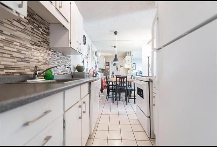 204 241 ST. ANDREWS AVENUE - Lower Lonsdale Apartment/Condo for sale, 1 Bedroom (R2575173) - #2