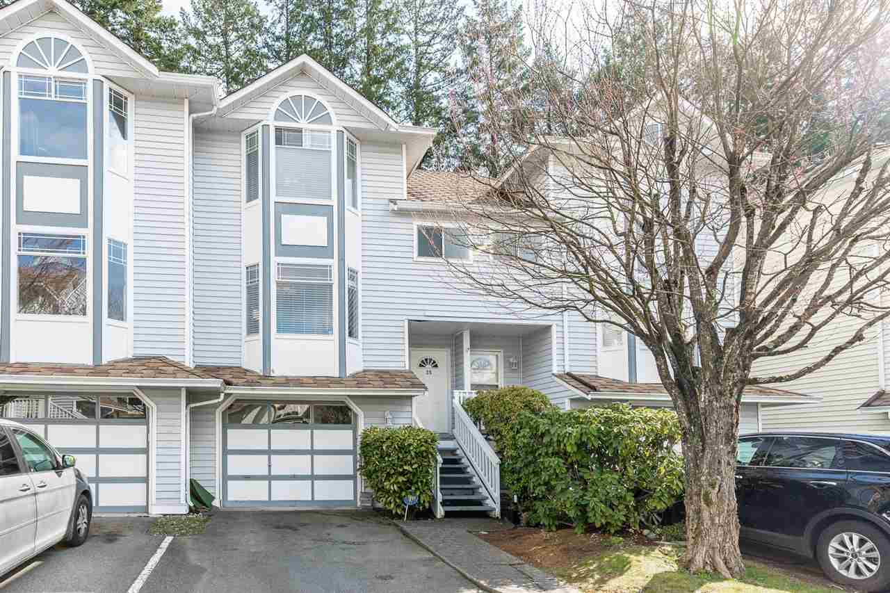 35 15550 89 AVENUE - Fleetwood Tynehead Townhouse for sale, 4 Bedrooms (R2575181) - #1
