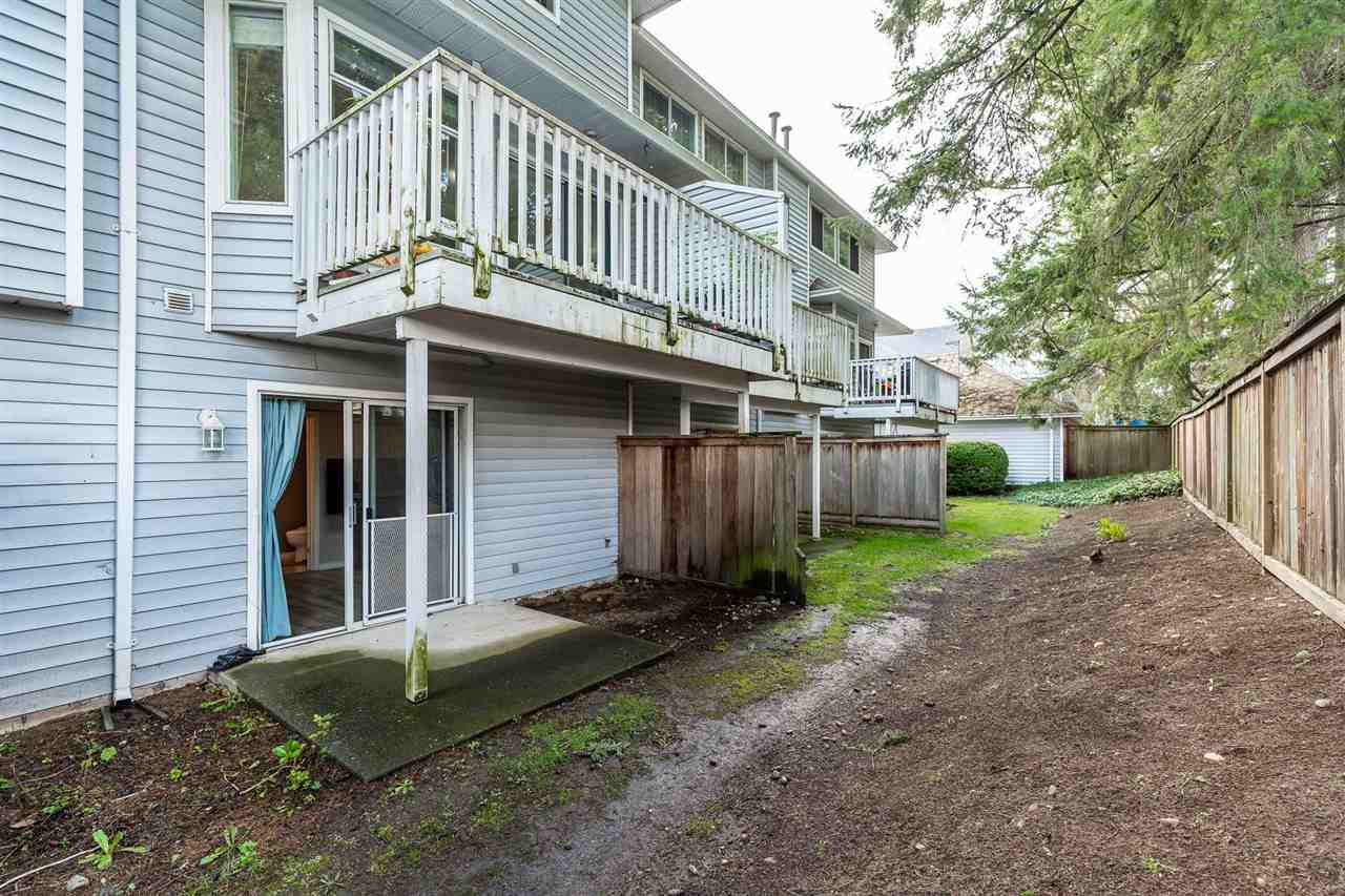 35 15550 89 AVENUE - Fleetwood Tynehead Townhouse for sale, 4 Bedrooms (R2575181) - #35