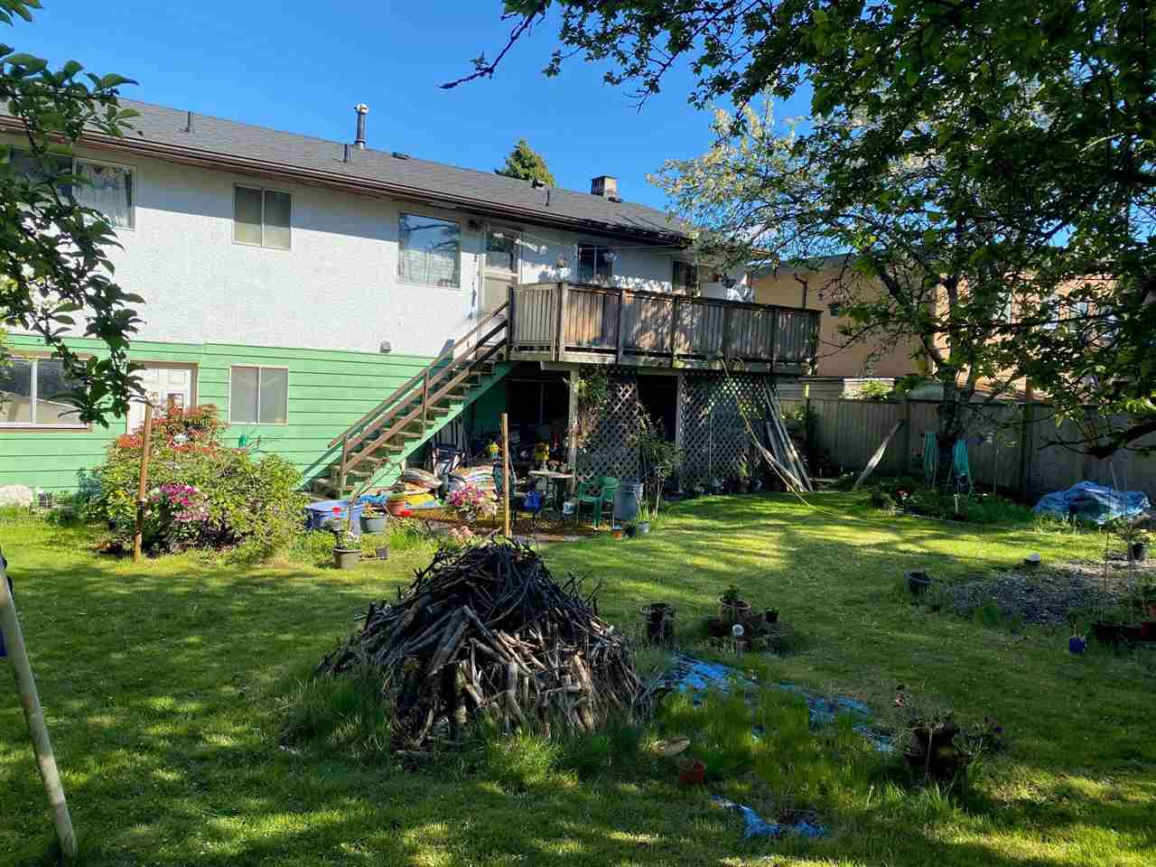 4507 45 STREET - Port Guichon House/Single Family for sale, 3 Bedrooms (R2575186) - #5