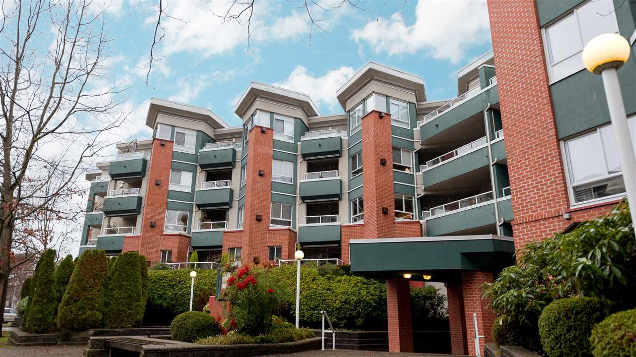102 128 W 8TH STREET - Central Lonsdale Apartment/Condo for sale, 1 Bedroom (R2575197) - #1