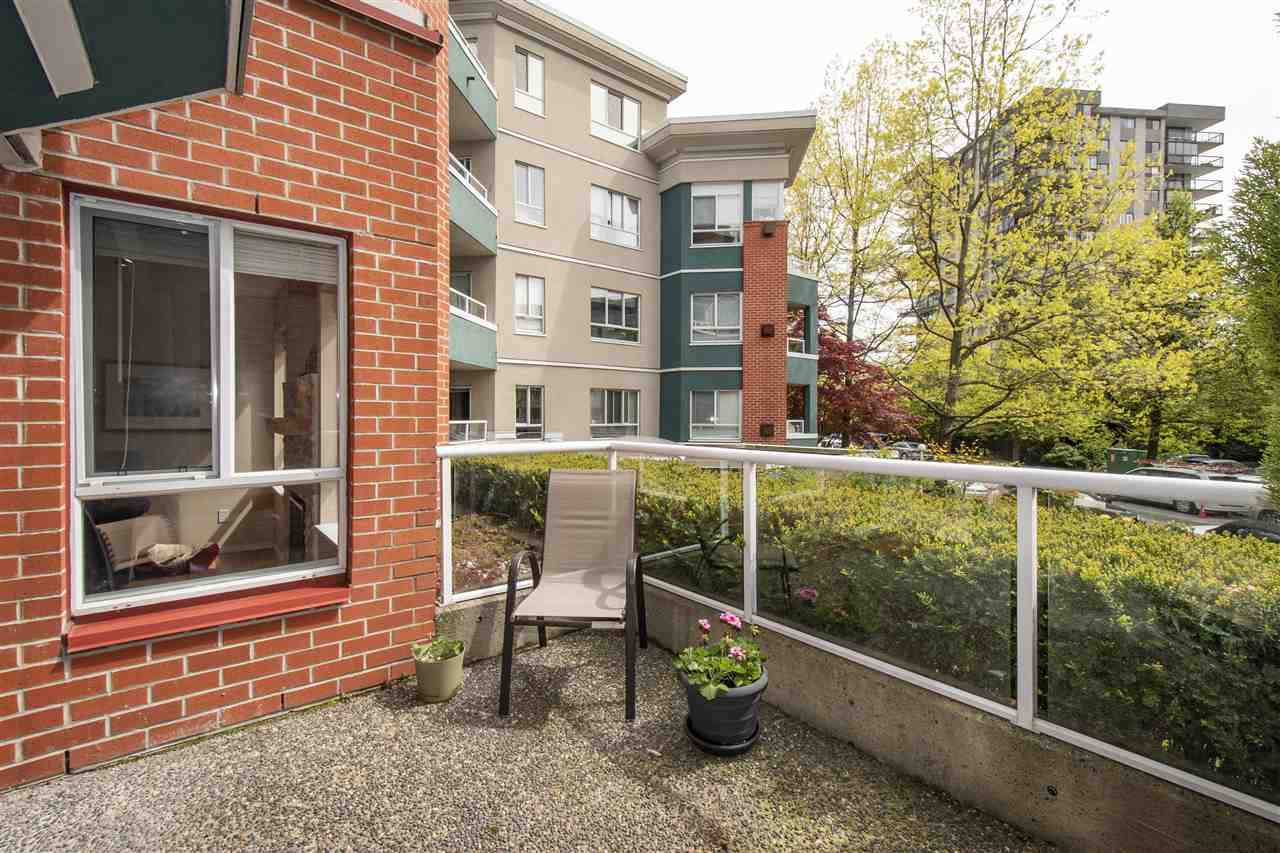 102 128 W 8TH STREET - Central Lonsdale Apartment/Condo for sale, 1 Bedroom (R2575197) - #17