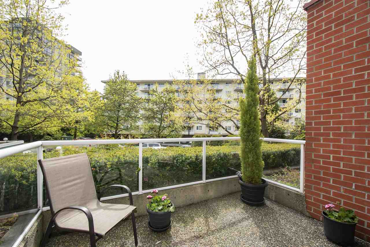 102 128 W 8TH STREET - Central Lonsdale Apartment/Condo for sale, 1 Bedroom (R2575197) - #18