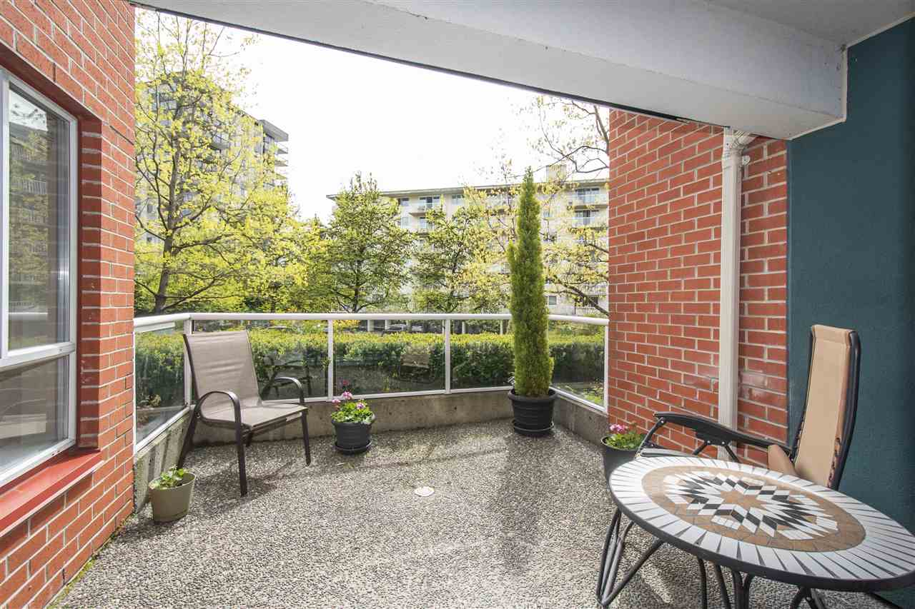102 128 W 8TH STREET - Central Lonsdale Apartment/Condo for sale, 1 Bedroom (R2575197) - #19