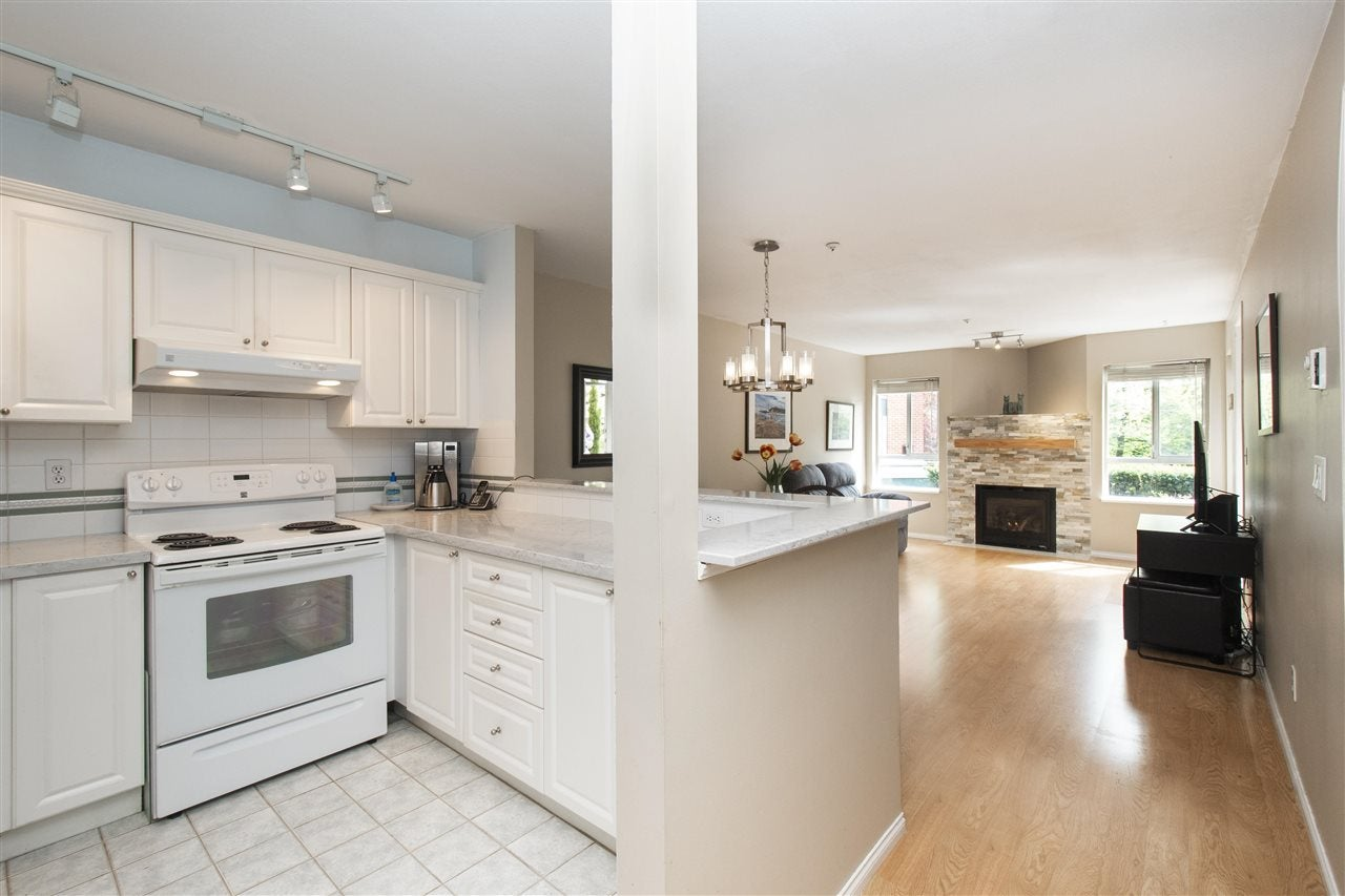 102 128 W 8TH STREET - Central Lonsdale Apartment/Condo for sale, 1 Bedroom (R2575197) - #4