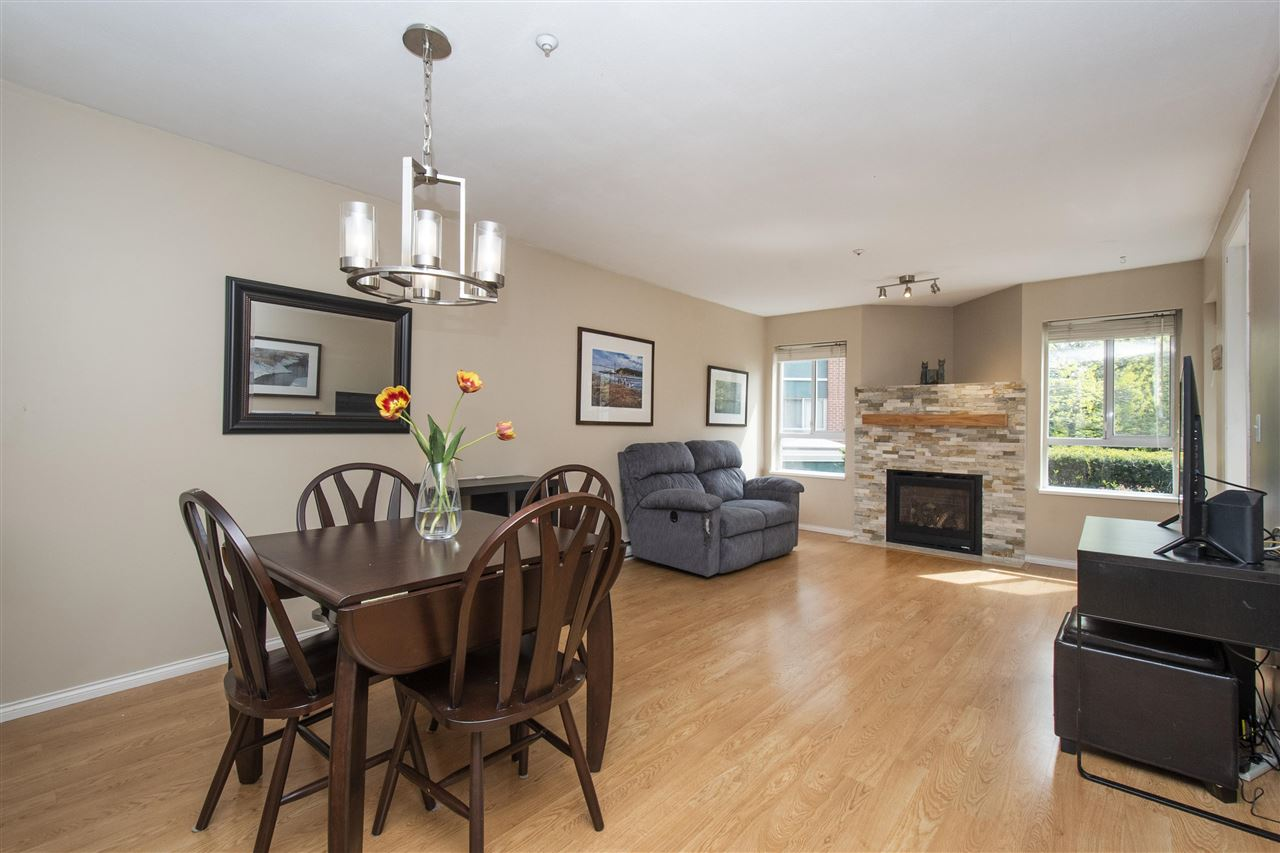102 128 W 8TH STREET - Central Lonsdale Apartment/Condo for sale, 1 Bedroom (R2575197) - #7