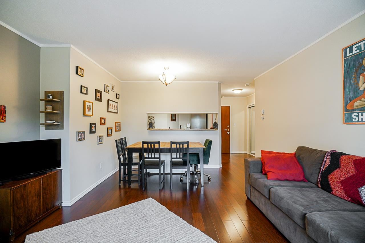 103 156 W 21ST STREET - Central Lonsdale Apartment/Condo for sale, 1 Bedroom (R2575204) - #12