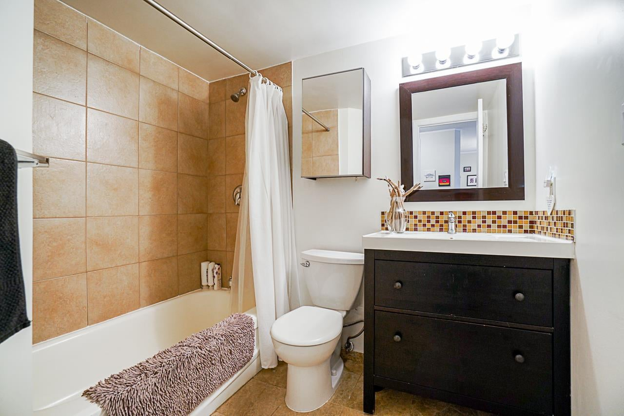 103 156 W 21ST STREET - Central Lonsdale Apartment/Condo for sale, 1 Bedroom (R2575204) - #16
