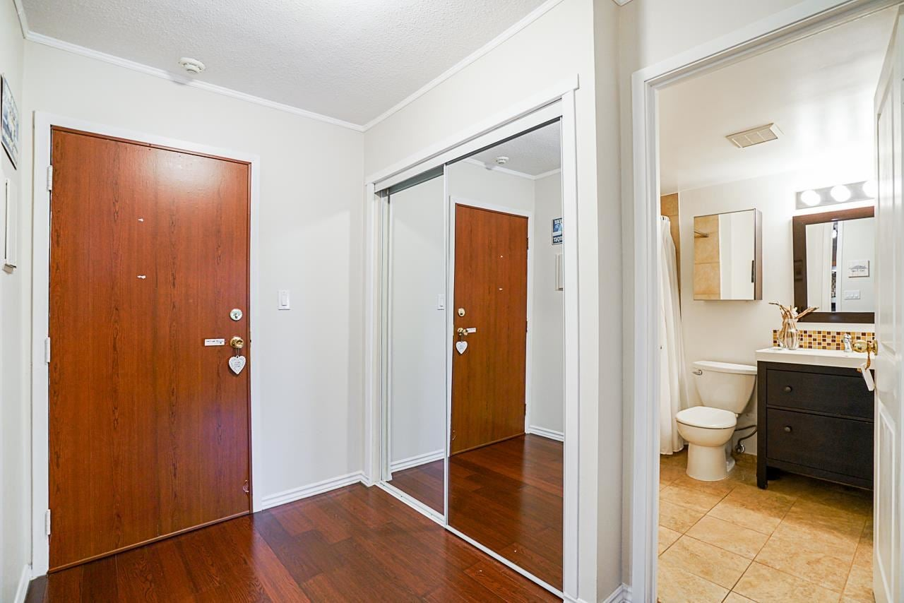 103 156 W 21ST STREET - Central Lonsdale Apartment/Condo for sale, 1 Bedroom (R2575204) - #17
