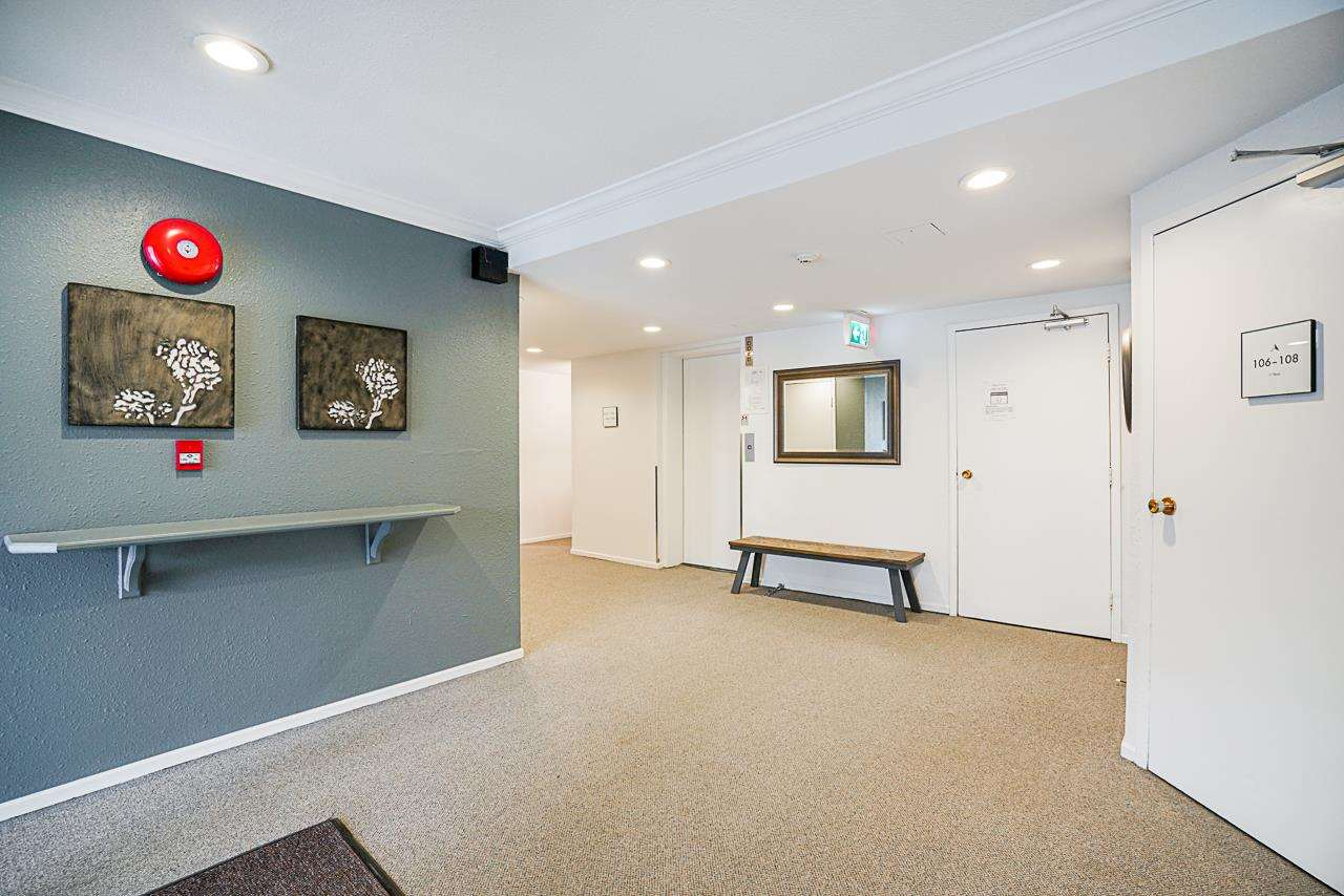 103 156 W 21ST STREET - Central Lonsdale Apartment/Condo for sale, 1 Bedroom (R2575204) - #18