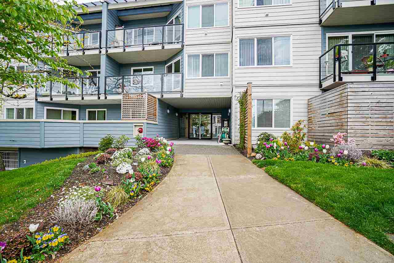 103 156 W 21ST STREET - Central Lonsdale Apartment/Condo for sale, 1 Bedroom (R2575204) - #19
