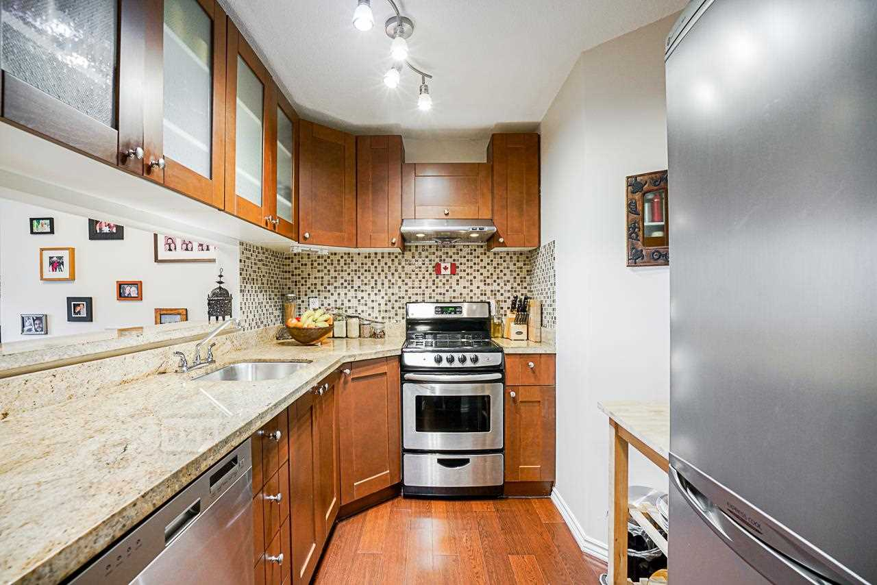103 156 W 21ST STREET - Central Lonsdale Apartment/Condo for sale, 1 Bedroom (R2575204) - #2