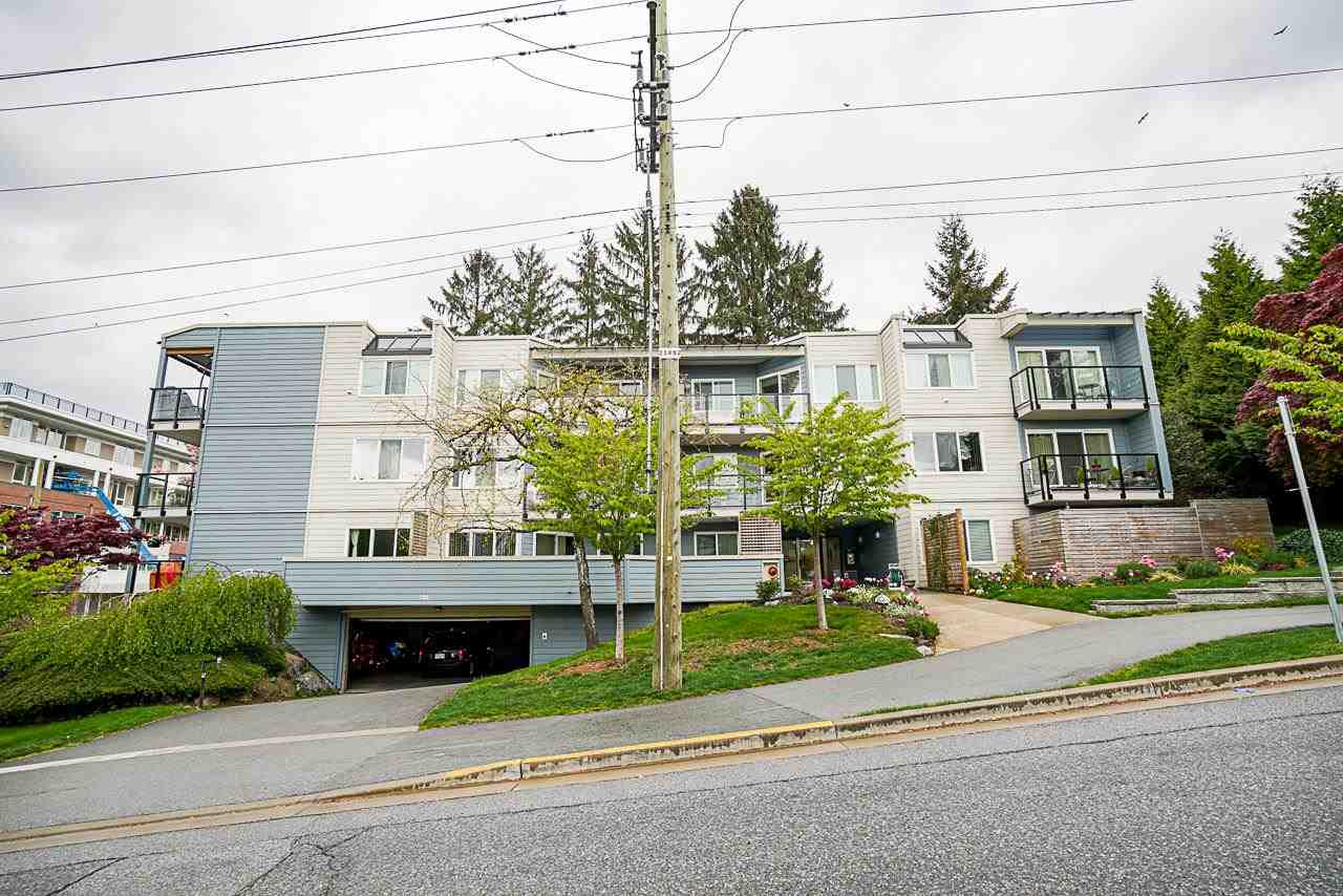 103 156 W 21ST STREET - Central Lonsdale Apartment/Condo for sale, 1 Bedroom (R2575204) - #20