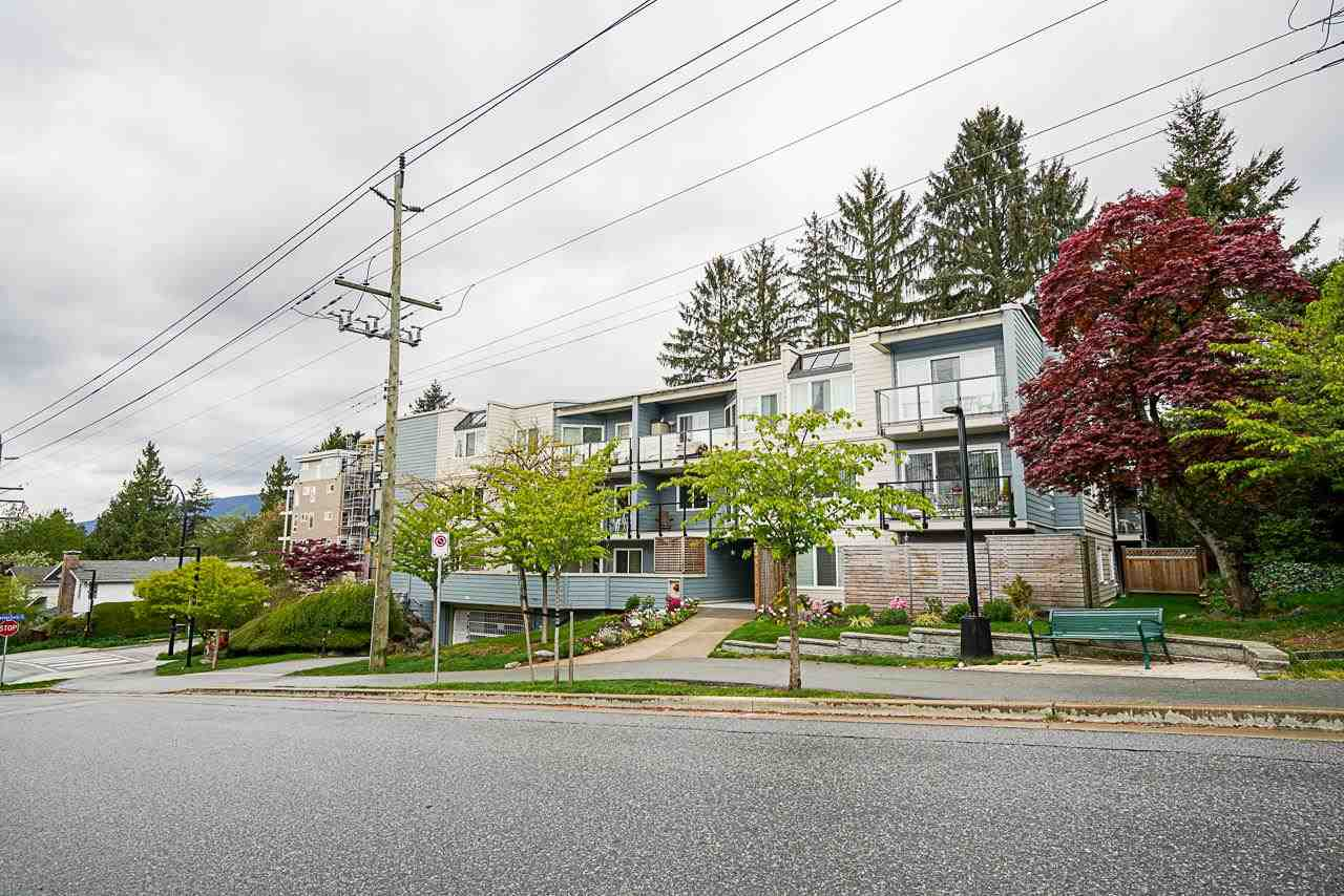 103 156 W 21ST STREET - Central Lonsdale Apartment/Condo for sale, 1 Bedroom (R2575204) - #22