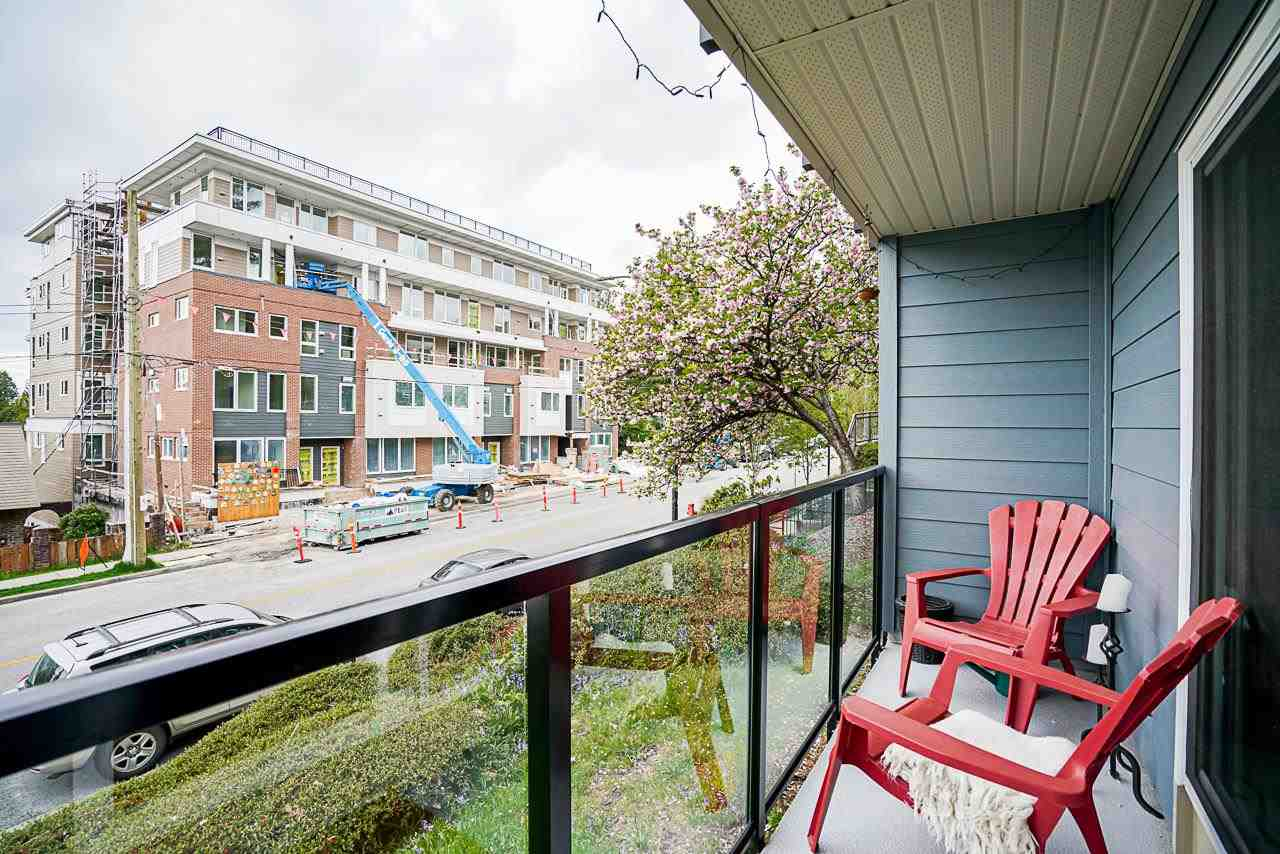 103 156 W 21ST STREET - Central Lonsdale Apartment/Condo for sale, 1 Bedroom (R2575204) - #23