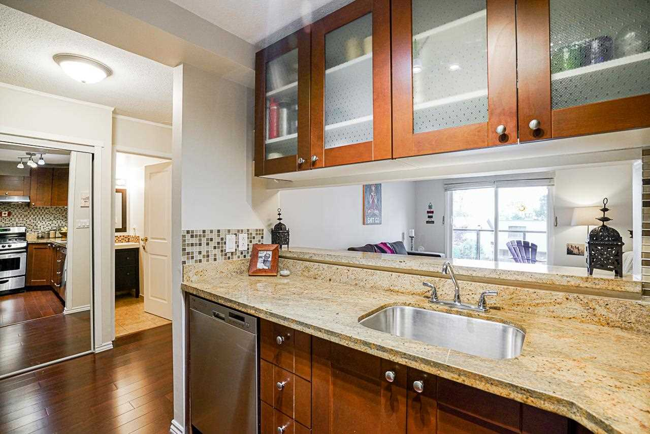 103 156 W 21ST STREET - Central Lonsdale Apartment/Condo for sale, 1 Bedroom (R2575204) - #3