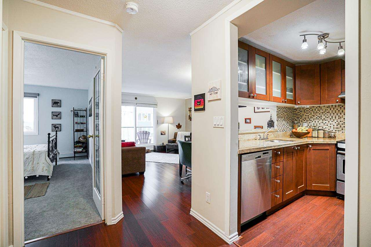103 156 W 21ST STREET - Central Lonsdale Apartment/Condo for sale, 1 Bedroom (R2575204) - #4