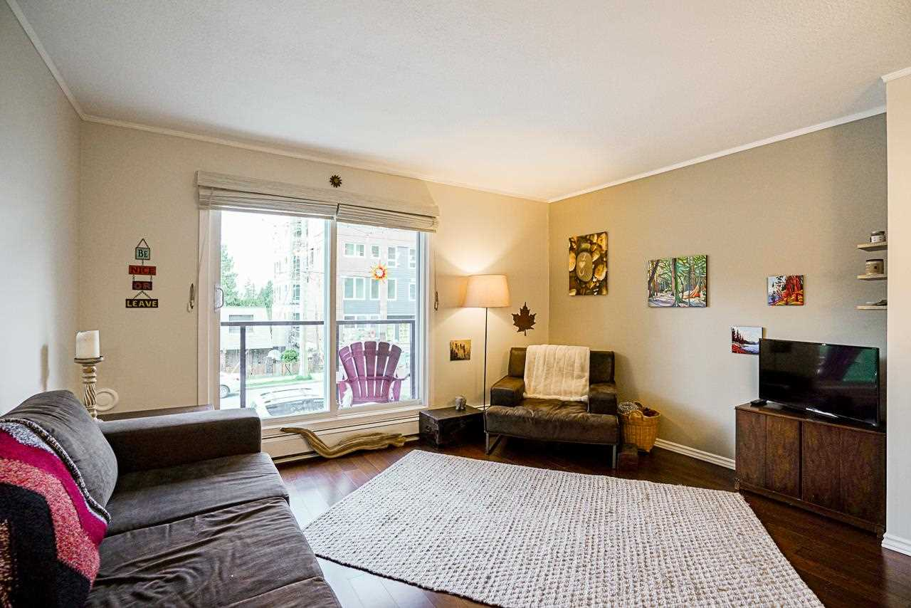 103 156 W 21ST STREET - Central Lonsdale Apartment/Condo for sale, 1 Bedroom (R2575204) - #5