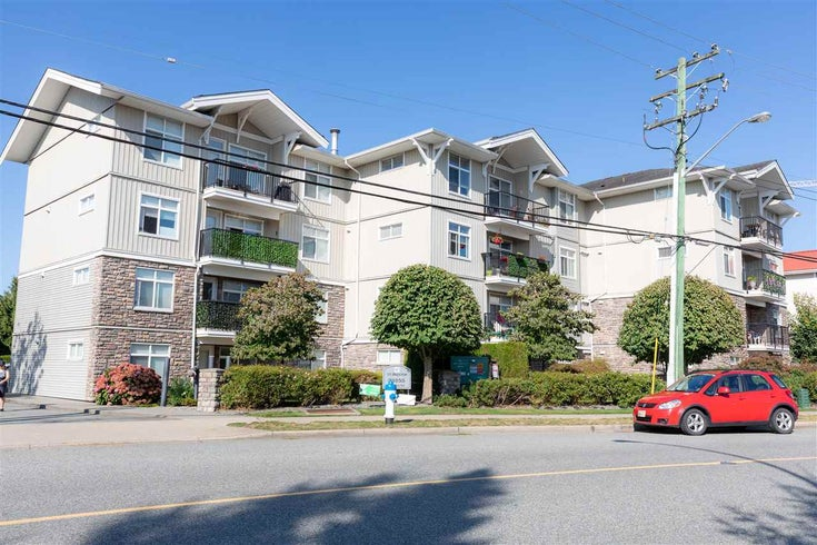302 33255 OLD YALE ROAD - Central Abbotsford Apartment/Condo for sale, 2 Bedrooms (R2575220)