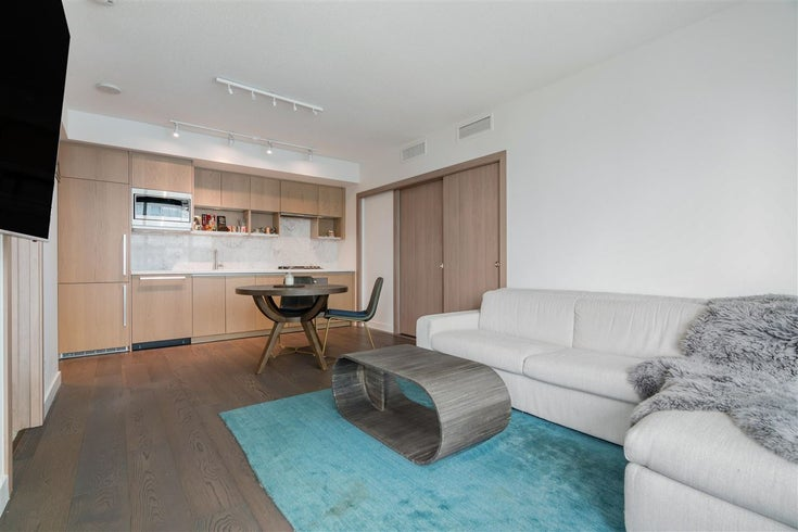 1917 68 SMITHE STREET - Downtown VW Apartment/Condo for sale, 1 Bedroom (R2575227)