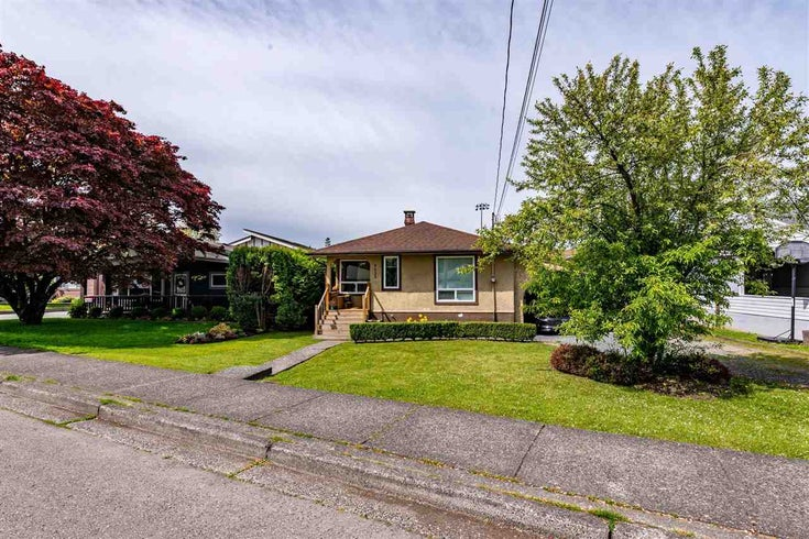 9631 HAZEL STREET - Chilliwack N Yale-Well House/Single Family for sale, 3 Bedrooms (R2575256)