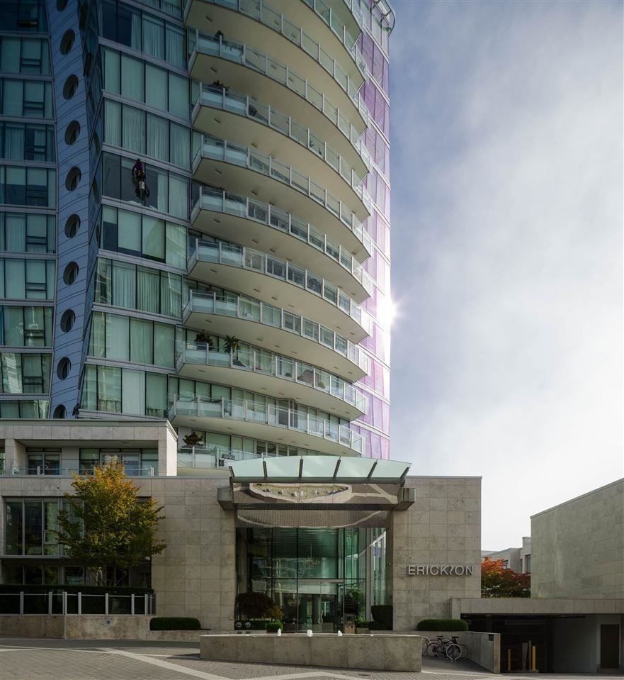 1503 1560 HOMER MEWS - Yaletown Apartment/Condo for sale, 2 Bedrooms (R2575268) - #33